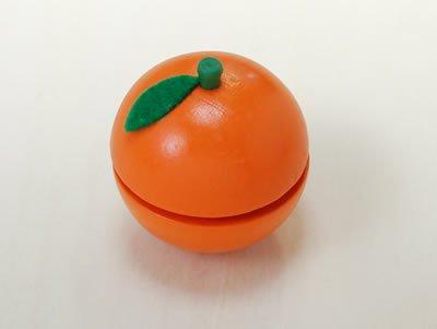 [ダイワ]ミニキッチンシリーズ おままごと食材 オレンジ