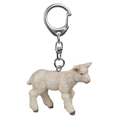 [PAPO パポ社] キーリング メリノ子羊
