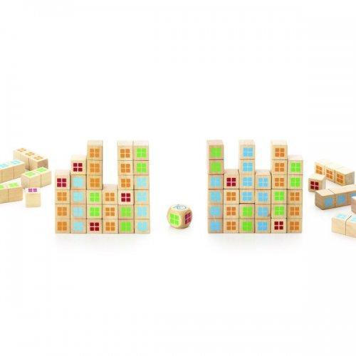 [平和工業]ブロック建築