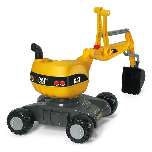 [Rolly Toys ロリートイズ]ROLLY DIGGER ディガー CAT