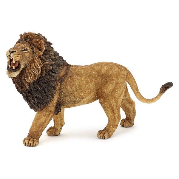 [PAPO パポ社]ライオン(吠)