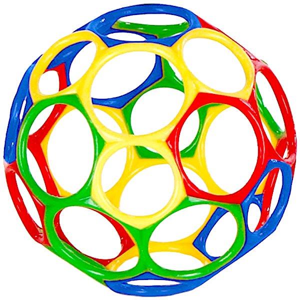 オーボール・オリジナル グリーン/ブルー/レッド/イエロー