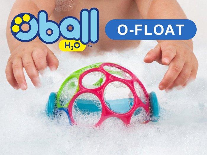 オーボール H2O オーフロート