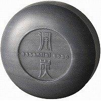 潤炭(じゅんたん)シャンプー石鹸