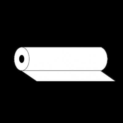 24インチ(610mm)普通ロール紙(厚手)