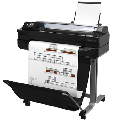 HP DESIGNJET T520 A1(再生整備品/中古/1年保証)