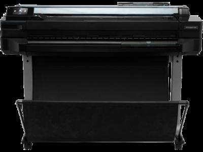 HP DESIGNJET T520 A0