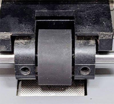 補修部品:AC-800ローラー3個セット(+予備1個)