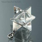 マカバ水晶