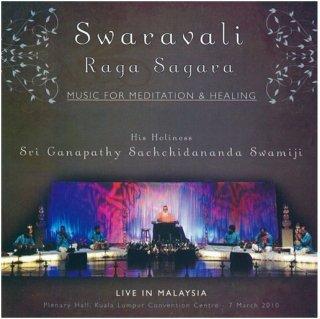 Swaravali Raga Sagara LIVE IN MALAYSIA