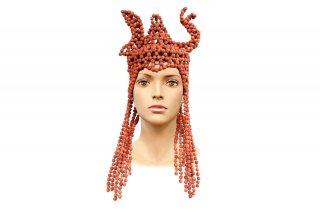 ルドラークシャの王冠(受注製作)