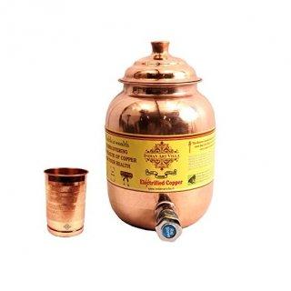 銅製ウォータージャグ(約1.5L)