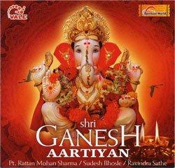 Shri Ganesha Aartiyan