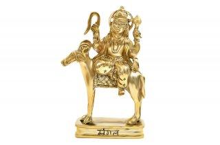 マンガル神像(真鍮製)(受注製作)