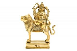 ブダ神像(真鍮製)(受注製作)