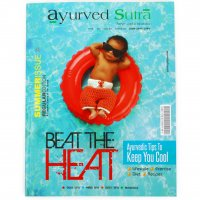 Ayurved Sutra / Beat The Heat (English)
