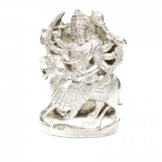 パラド・ドゥルガー女神像(高さ約4.4cm、重量約90g)