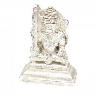 パラド・ハヌマーン神像(高さ約5.7cm、重量約100g)