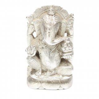 パラド・ガネーシャ神像(高さ約4.6cm、重量約88g)