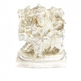パラド・ドゥルガー女神像(高さ約5.2cm、重量約115g)