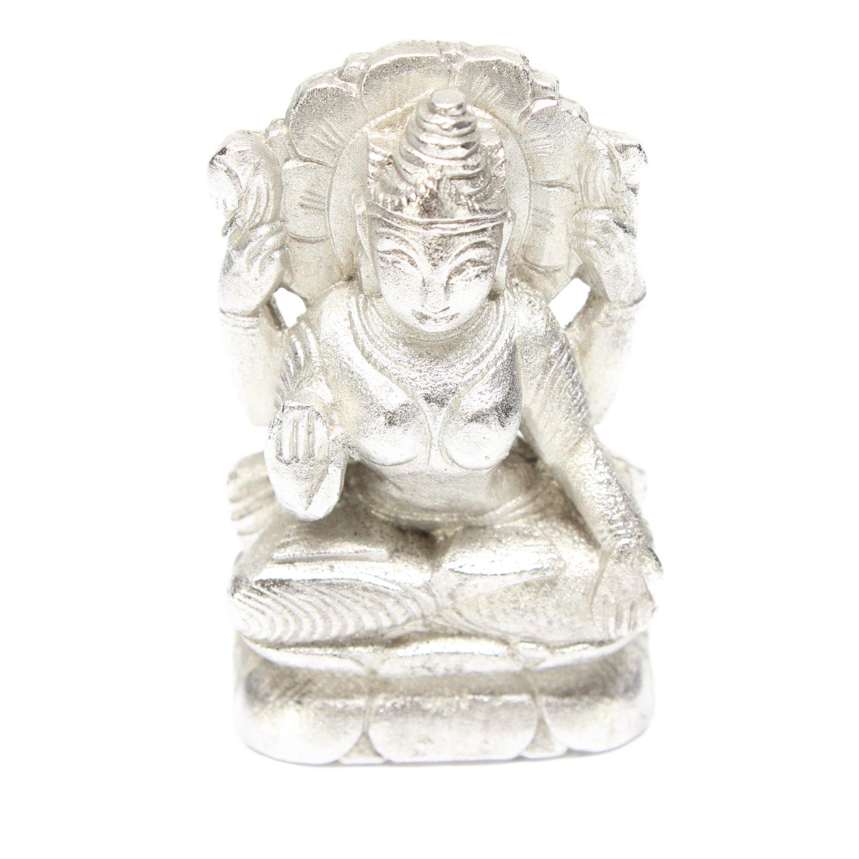 パラド・ラクシュミー女神像(高さ約7.6...