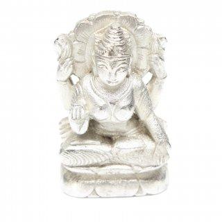 パラド・ラクシュミー女神像(高さ約7.6cm、重量約97g)