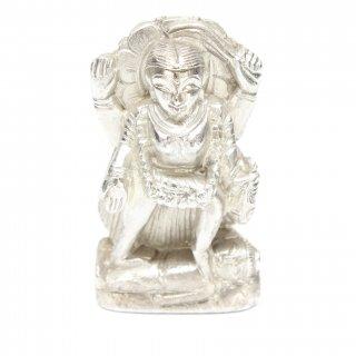 パラド・カーリー女神像(高さ約5.3cm、重量約131g)