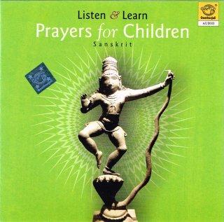唱えて覚える 子どものための祈りの言葉