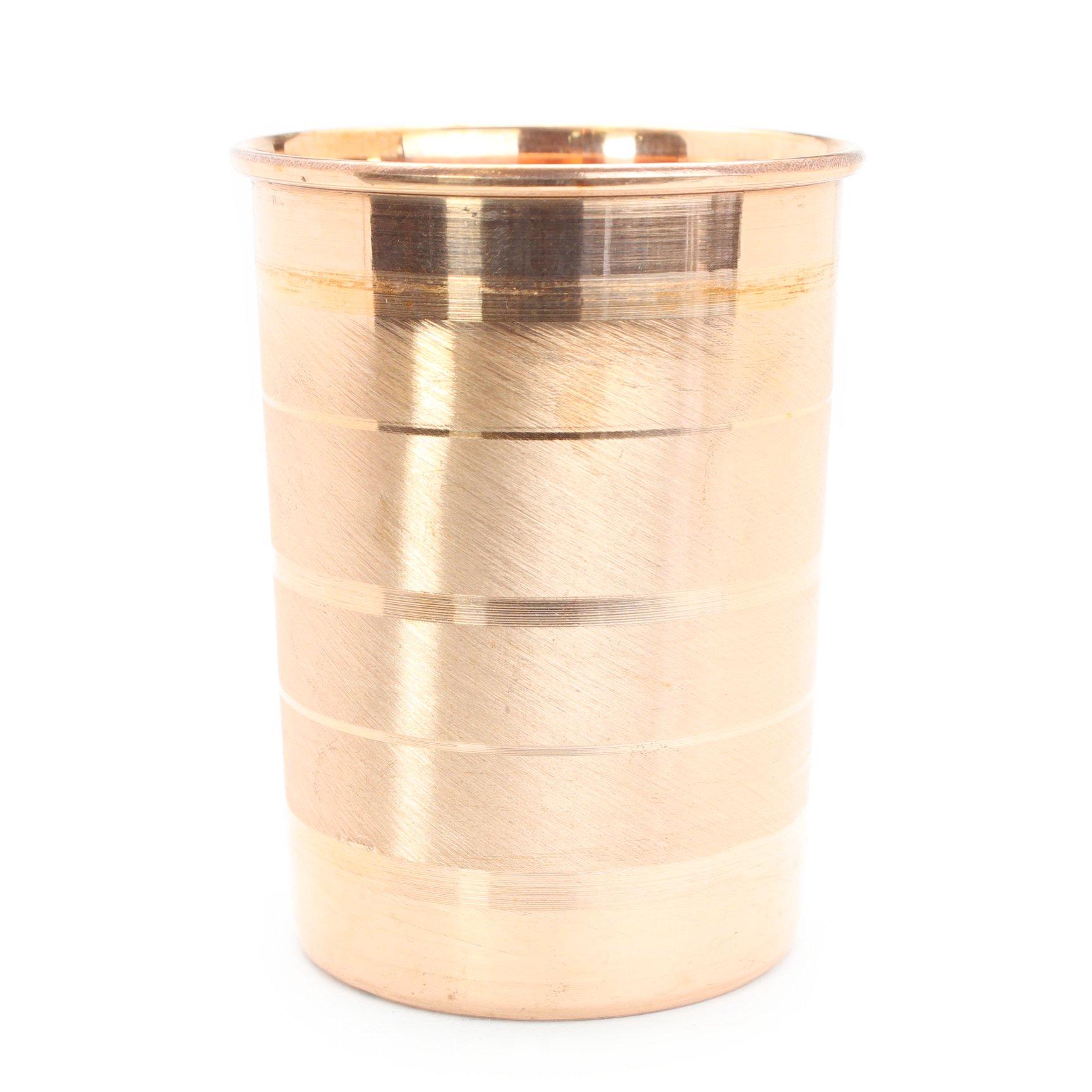 銅製カップ(礼拝用)