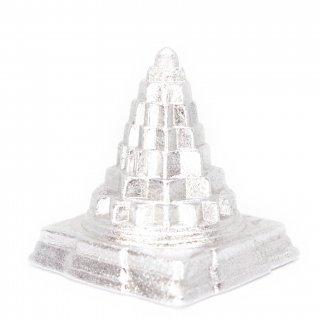 パラド・シュリーヤントラ(マハーメール)(高さ約3.8cm、重量約112g)