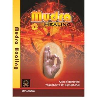MUDRA HEALING