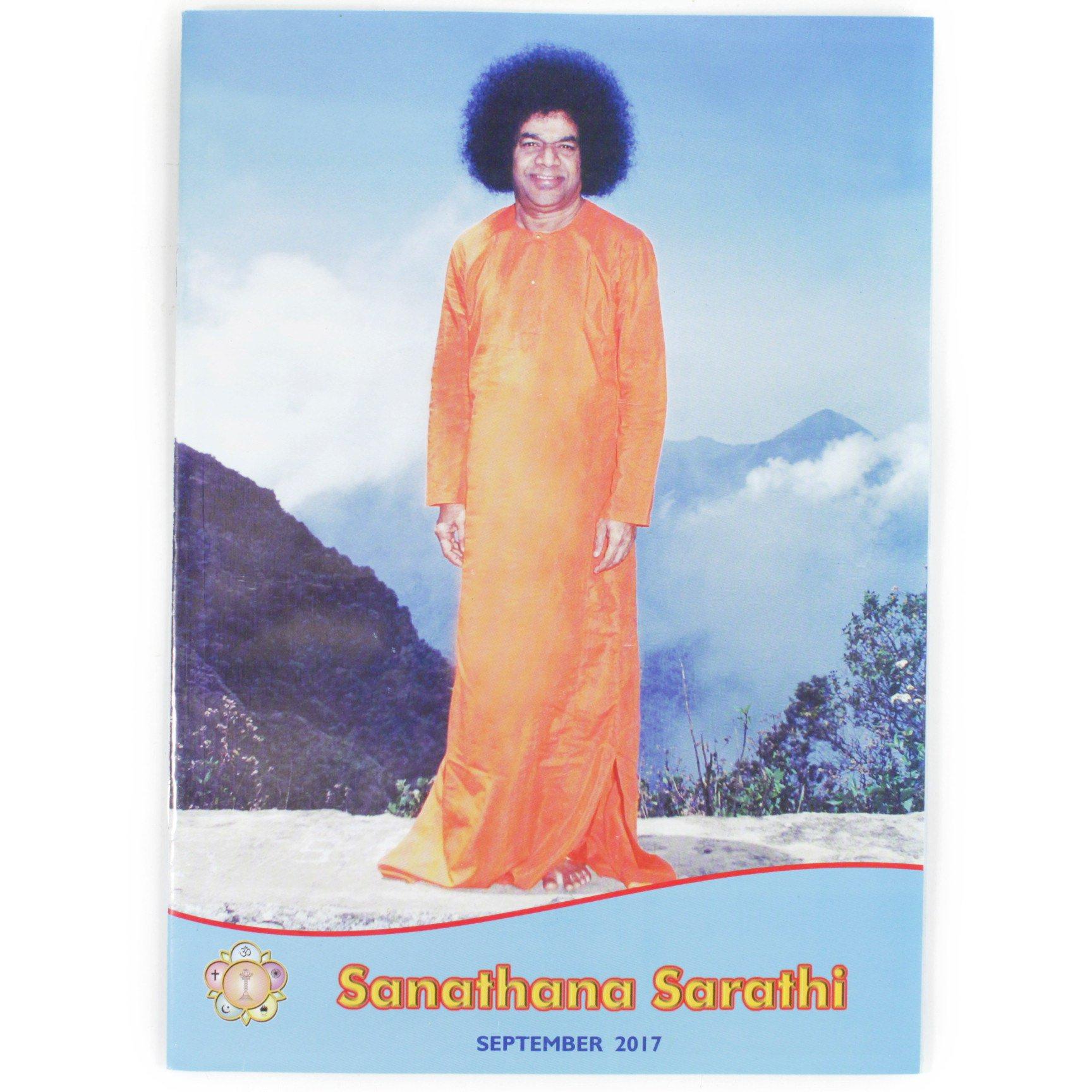 Sanathana Sarathi SEP-2017