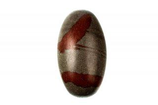 ナルマダー・シヴァリンガム(約14.0cm、約640g)(受注発注品)