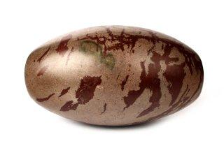 ナルマダー・シヴァリンガム(約16.5cm、約1.04kg)(受注発注品)