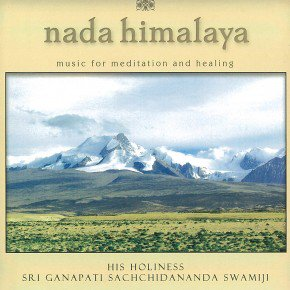 nada himalaya 〜music for meditation and healing