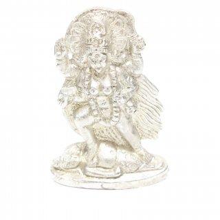 パラド・カーリー女神像(高さ約6.7cm、重量約129g)