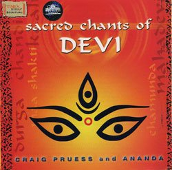 Sacred Chants of Devi