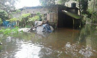 ケーララ豪雨災害支援募金