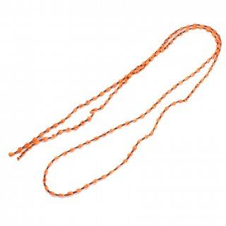 モーリー(聖紐、オレンジ&ブラック)