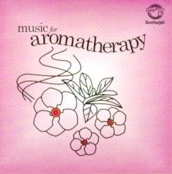 アロマテラピーのための音楽
