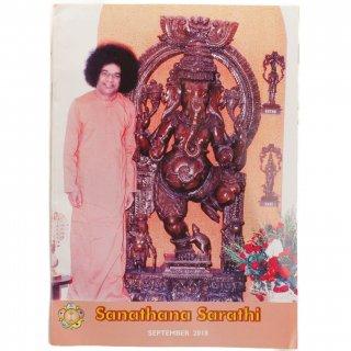 Sanathana Sarathi SEP-2018