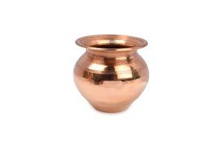 カラシャ(銅製、小サイズ)