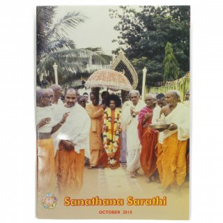 Sanathana Sarathi OCT-2018