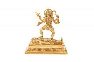 ターラー女神像(ブロンズ製)(受注製作)