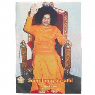 Sanathana Sarathi JAN-2019