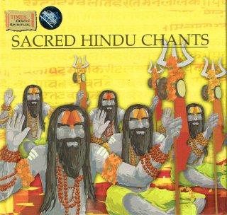 Sacred Hindu Chants