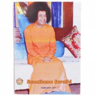 Sanathana Sarathi FEB-2019