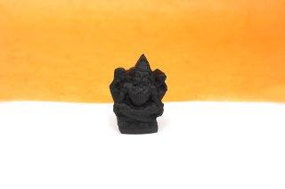 ナラシンハ神像(シャーラグラーマ、54グラム)(受注発注品)