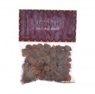 Auroshikha ミルラ (樹脂香)