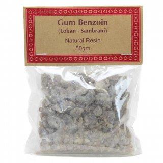 Auroshikha ベンゾイン (樹脂香)